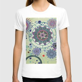 Horoscope university T-shirt