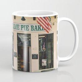 The Key Lime Bakery Coffee Mug