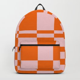 Abstraction_ILLUSION_01 Backpack