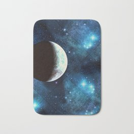 Moonbeam Bath Mat