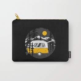 Camper Van Carry-All Pouch
