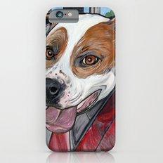 Pit Bull Joy Ride iPhone 6s Slim Case
