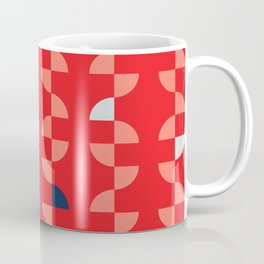 Geometric Pattern #2 Coffee Mug