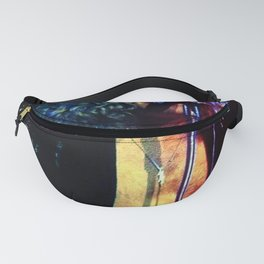 Robert plant live conser Fanny Pack