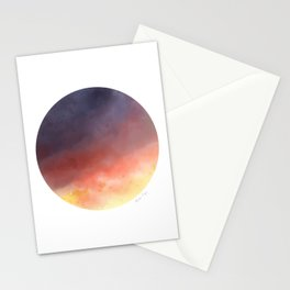 Cleveland Color Stories 67th Sunset Stationery Cards