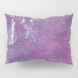 French lilac Pillow Sham