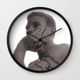 RK Study 2 Wall Clock