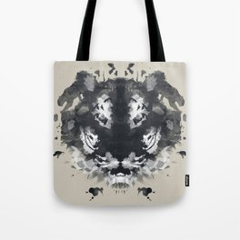 The Secret Jungle Tote Bag