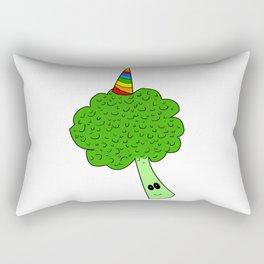 BroccoliCorn Rectangular Pillow