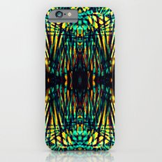 Wild Tiger Slim Case iPhone 6s