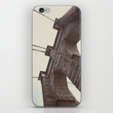 brooklyn bound:: nyc iPhone & iPod Skin