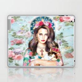 Virgin Lana  Laptop & iPad Skin