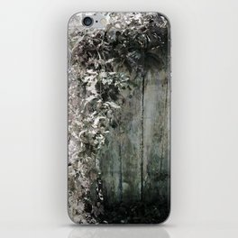 Climbing Vine iPhone Skin