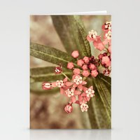 botanical Stationery Cards featuring Botanical by MZ Photography
