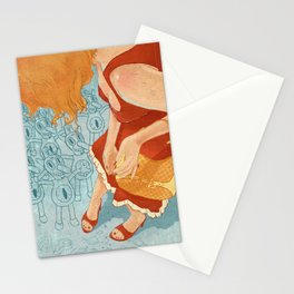 PreveD Stationery Cards