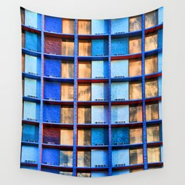 Block Living Wall Tapestry