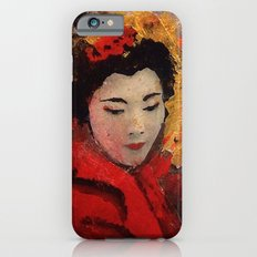 Disappointed Love Slim Case iPhone 6s