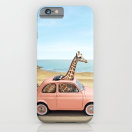 Italy iPhone Case
