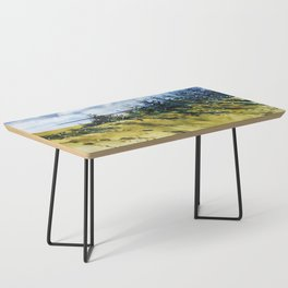 Vent de mer Coffee Table
