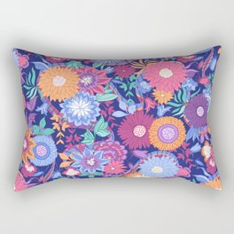 Avalon Garden Rectangular Pillow