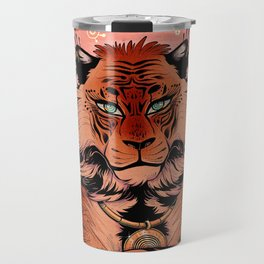 Bengal Beauty Travel Mug