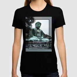 For You Buddha (Japan) T-shirt