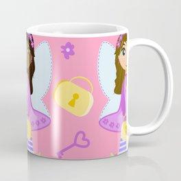 The pink fairy tale Coffee Mug