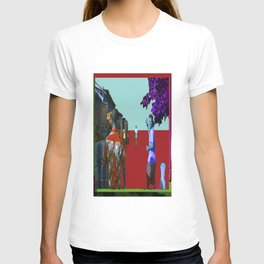 High Vibration…Ghana T-shirt