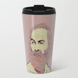 Walt Whitman Travel Mug
