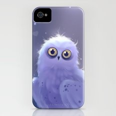 Bad hair day iPhone (4, 4s) Slim Case