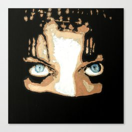 hijabstyle Canvas Print