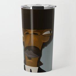 Samuel L.Jackson Travel Mug