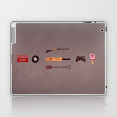 Shaun of the Dead Laptop & iPad Skin