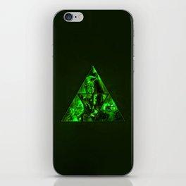 link zelda iPhone Skin