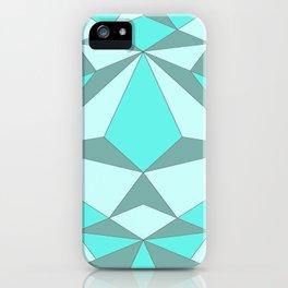 Ice mirror  iPhone Case