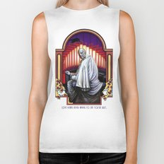 Dr. Phibes Vincent Price horror movie monsters Biker Tank