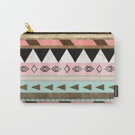 Pattern V.3 Carry-All Pouch