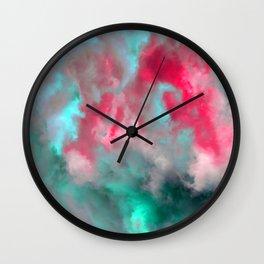Enlightenment Wall Clock