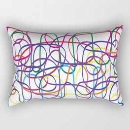 Le Ponche Rectangular Pillow