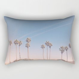 Cali Life, No. 3 Rectangular Pillow