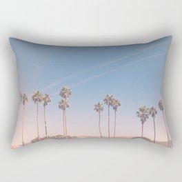 Cali Life, No. 3 Rectangular Pillow