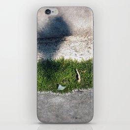 Longwood Gardens - Spring Series 98 iPhone Skin