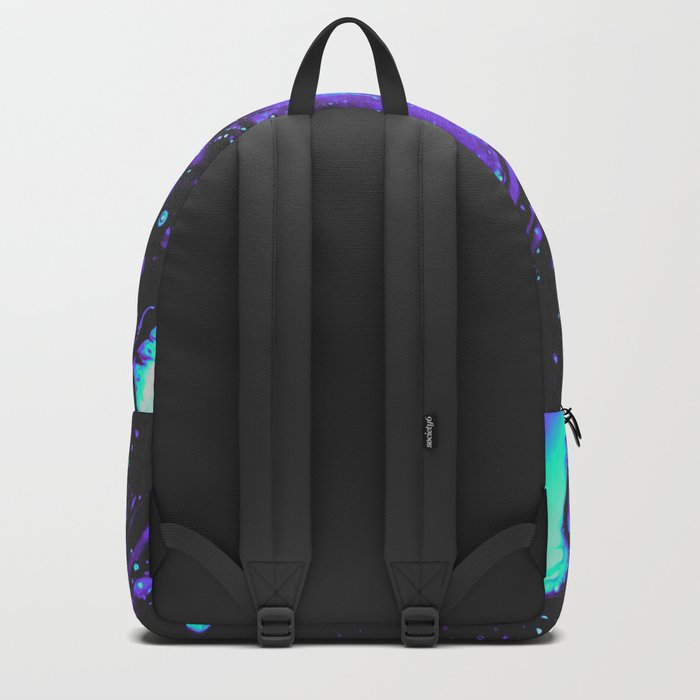 BURDENS OF YOUTH Backpack