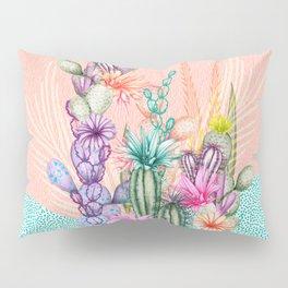 Cacti Love Pillow Sham