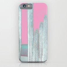 Cactus Pink Slim Case iPhone 6s