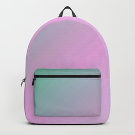 Cotton Candy Grapes Backpack