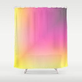 Color Gradient 25 Shower Curtain