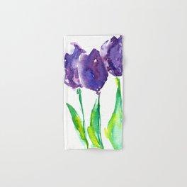flower X Hand & Bath Towel
