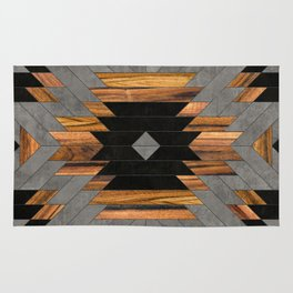 Urban Tribal Pattern 6