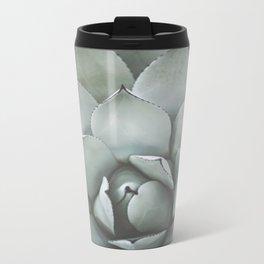 Agave no. 2 Metal Travel Mug